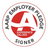 AARP Employer Pledge Signer !
